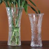 Jarro de vidro cristal