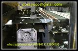 Getande Vlakke Grating van het Staal van de Staaf door Automatische Grating Machine