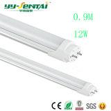 De hete Verkoper 900mmt8 kiest de Kwaliteit van het Project van de Buis van de Lamp 12W uit. LEIDENE Fluorescente Buis