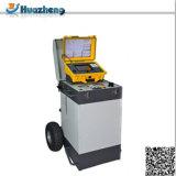 Hz 4000t2 한세트 자동적인 고전압 Tdr 케이블 결함 검사자
