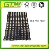Cabezal de impresión original Dx-7 vivos de gran formato para imprimir