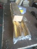 Tam-358 Lâmina Quente Manual da máquina de carimbar cartões de couro Gofragem