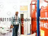آليّة [بورتبل] غاز يملأ [هفك227ا] ([فم200]) [فير إكستينغيشر] أداة