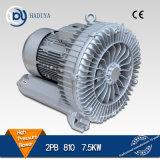 200/240V/soplador de canal lateral de la bomba de anillo Vortex