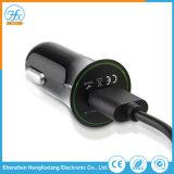 보편적인 휴대용 단 하나 USB 차 충전기 5V 2.1A