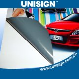 Grey Back Polymeric Self Adhesive Vinyl for Car Warping