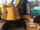 使用された幼虫321dのCrのクローラー掘削機猫21tonの掘削機