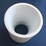Alumina de Voering van de Pijp van de Buis voor Vervoer van het Afval van het Erts van de Mijn van het Metaal