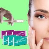 Enchimento hialurónico ácido do peito da face da injeção das injeções mais magros do enchimento do bordo da face