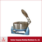 Verschiedener Wäscherei-China-Drehbeschleunigung-Trockner (Trommel-Durchmesser 500mm bis 1500mm)