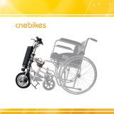 중국 Handcycle 휠체어