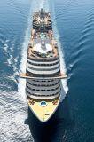 中国の造船所の造りの新しい高速乗客のフェリーボート