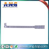 Pulseras disponibles de la frecuencia ultraelevada RFID de los PP
