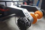 Tagliatrice di carta ad alta velocità del rullo del servocomando di KS-1400A