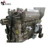 Nouvel Original Kta19-C600 Ccec moteur diesel Cummins Construction de machines