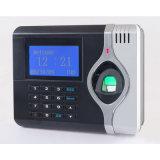 Ecrã a cores de impressão digital biométrico a tempo inteiro com teclado de toque (SOTA710C)