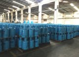 Cilindro de gas del LPG/maquinaria certificados de la fabricación del tanque