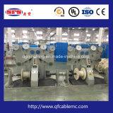 Qf-1000 / Full-Automatic bobina rígido de la máquina de torsión