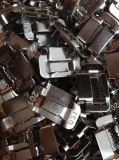 Directa de Fábrica de bridas de acero inoxidable 316 hebilla