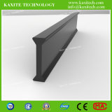 Modello il profilo termico della rottura della poliammide di rinforzo fibra di vetro di 22mm