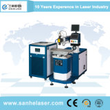 [Sanhe] Laser 200W de molde a reparação de máquina de soldar a Laser preço de fábrica