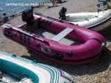 Liya 2.0m-6.5mの販売のために膨脹可能な軍の膨脹可能なボートの救助艇