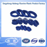 Joint hydraulique bleu de joint d'unité centrale de joint circulaire de polyuréthane