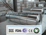 Matériau isolant l'utilisation et la bobine d'aluminium de type de rouleau