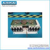 ATS 63A 3p/4p van de Schakelaar van de Overdracht van de Klasse van het CITIZENS BAND van de goede Kwaliteit Automatisch