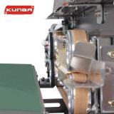 수평한 계속한다 필름, 부대, 포일 (SF-150W)를 위한 밀봉 기계를