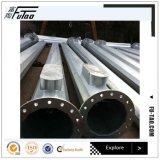 aço galvanizado Trapered de 25FT Monopole