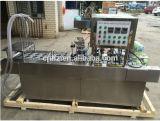 Пластичная линия манжетного уплотнения для запечатывания порошка/жидкости/зерна заполняя с уплотнением 2 времен