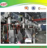 200L、220Lの250Lプラスチックドラム放出のブロー形成機械、プラスチックバレルの放出の吹く機械
