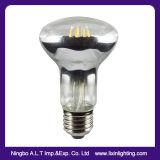R63 Ampoule à filament LED couvercle avec une variété de refroidissement des gaz inertes