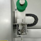Automatischer Reinigungs-Punktschweissen-und Gegenkraft-Schweißens-weichlötender Roboter
