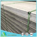 El ahorro de energía de paneles sándwich EPS para la industria de la pared interior/exterior