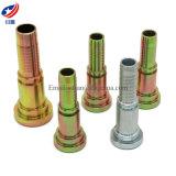 Flange do SAE do aço de carbono de 87311 flanges que cabe 3000 a flange de aço da flange ISO12151-3 SAE J516 da libra por polegada quadrada