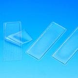 Feuille de réadaptation de cicatrice de Keloid de silicones de pente de la Chine Medcial de qualité
