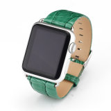 Genuine Leather Replacement Watch Strap for Iwatch Series 3