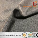 Lleno de color negro mate Nylon hilado Taslan/Nylon tejido Taslan para pantalones con la absorción y secado rápido