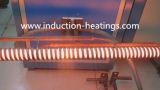 De alta frecuencia para el equipo de calefacción de inducción del horno de recocido del alambre