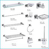 Neuer Art-Edelstahl 304 Hauptdekor-Waschraumrestroom-Toiletten-Badezimmer-Zubehör