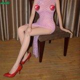 Poupées nues de sexe d'homme de jouet sexy adulte réaliste en gros de la Chine