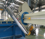Cutting Granite Marble Kitchen Tile/Countertop를 위한 Monoblock Bridge Saw