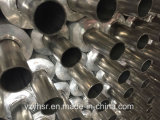 Tubo de aleta compuesto del metal doble de la alta calidad para el radiador