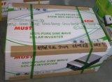 Zonne Hybride Omschakelaar met MPPT Controlemechanisme 4kw-12kw