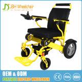 Produtos novos Handcycle elétrico para a cadeira de rodas idosa, elétrica para a venda
