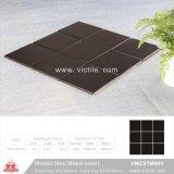 Mattonelle di ceramica della piscina del mosaico del materiale da costruzione (VMC97M003, 300X300mm+97X97X6mm)