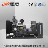 産業使用のための550kVA 440kw Deutz力のディーゼル電気発電機