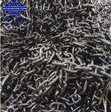 De Ankerketting van het Anker van China Studless Met van CCS/ABS/BV- Certificaat